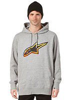 ALPINESTARS Spencer  Hooded Fleece Sweat heather gray