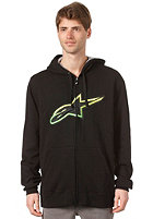 ALPINESTARS Spencer Hooded Sweat Jacket black