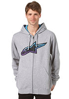 ALPINESTARS Spencer Hooded Sweat Jacket heather gray