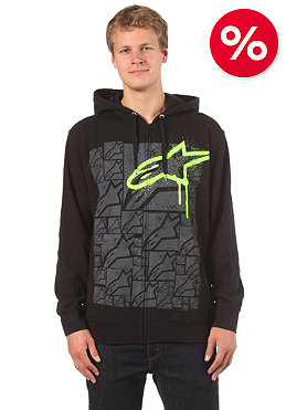 ALPINESTARS Strike Hooded Zip Sweat black
