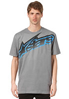 ALPINESTARS Tech Dot Classic S/S T-Shirt graphite
