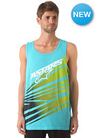 ALPINESTARS Techstar Tank Top cafe blue