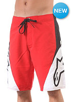 ALPINESTARS The Arrival Boardshort red