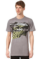 ALPINESTARS Torn Up Custom S/S T-Shirt graphite