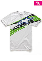 ALPINESTARS Trans S/S T-Shirt light gray