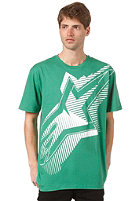 ALPINESTARS Twig Classic S/S T-Shirt kelly green