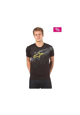 ALPINESTARS Ultra Classic S/S T-Shirt black