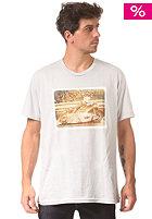 ALPINESTARS Urgent S/S T-Shirt light gray