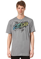 ALPINESTARS Waterlogged Classic S/S T-Shirt graphite