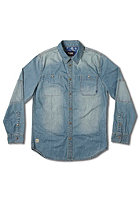 ALTAMONT Binders L/S Shirt antique wash