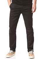 ALTAMONT Davis Slim Chino Pant black/charcoal