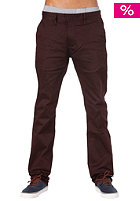 ALTAMONT Davis Slim Chino Pant clove