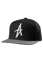 ALTAMONT Decades Starter Cap black