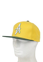 ALTAMONT Decades Starter Cap yellow