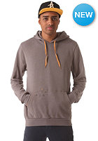 ALTAMONT Lockstep Hooded Sweat grey