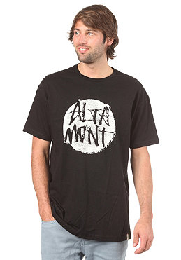 ALTAMONT Wallace S/S T-Shirt black