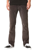 ALTAMONT Wilshire Cord Five Pocket Pant worn black