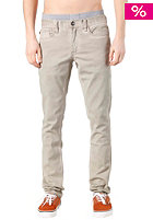 ANALOG AG 5 Pocket Pant dirty putty