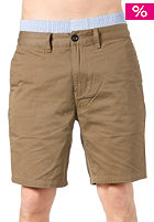 ANALOG AG Chino Short 19 soil