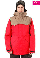 ANALOG Alder Jacket infrared