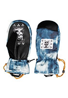 ANALOG Alder MTT Gloves 2013 acid wash print