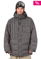 ANALOG Amsterdam Down Jacket true black