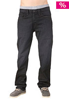 ANALOG Arto Coated Denim  Pant coated indigo washed