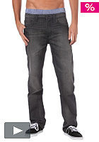 ANALOG Arto Jean Pant dark aged wheel wash