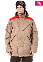ANALOG Asset Jacket ash/infrared