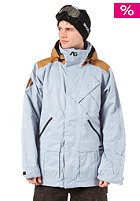ANALOG Asset Jacket mineral blue/adobe