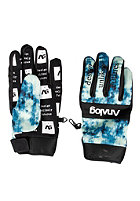 ANALOG Avatar Gloves 2013 acis wash print