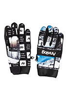 ANALOG Avatar Gloves 2013 pla print