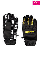 ANALOG Avatar Gloves 2013 true black