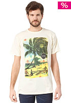 ANALOG Beach Daze S/S T-Shirt vellum