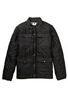ANALOG Burbon Insulator Jacket true black