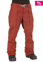 ANALOG Caliber Pant 2013 saddle brown