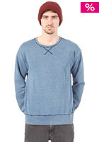 ANALOG Champ Crew Sweat indigo