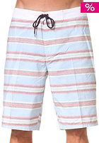 ANALOG Chisel Boardshort blue stripe