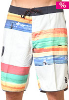 ANALOG Chroma Boardshort halsband