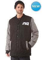ANALOG Conference Fullzip Jacket true black
