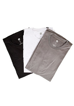 ANALOG Crew 3 Pack S/S T-Shirt multicolor