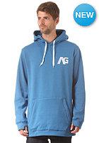 ANALOG Crux Hooded Sweat glacier blue
