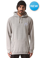ANALOG Crux Hooded Sweat grey heather