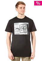 ANALOG Dead and Gone S/S T-Shirt black