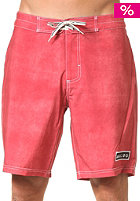 ANALOG Deadstock Boardshort red fade