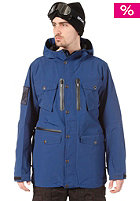 ANALOG Deploy Jacket river blue