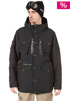 ANALOG Deploy Jacket true black