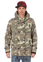 ANALOG Freeman Jacket camo