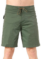 ANALOG G.I Boardshort dark green
