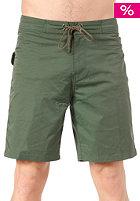 ANALOG G.I Boardshort dark green